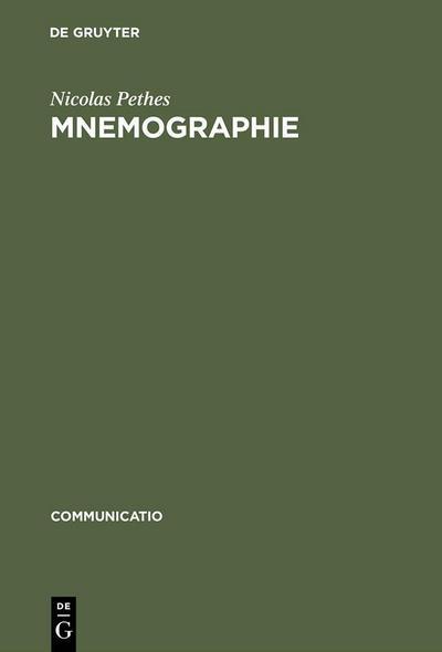 Mnemographie