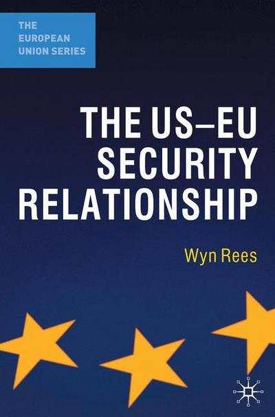 US-EU Security Relationship