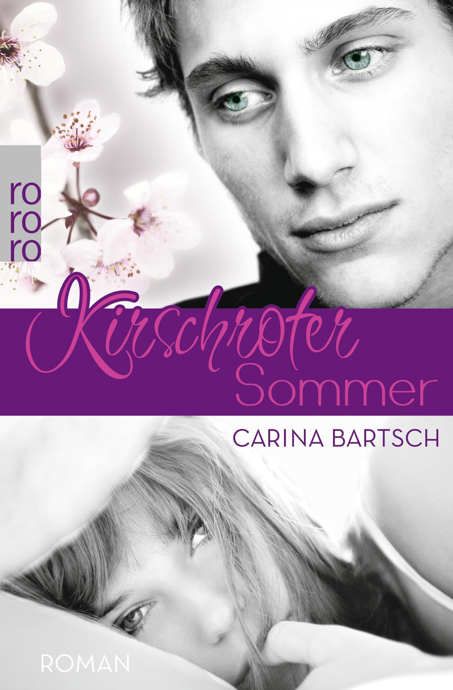 Kirschroter Sommer, Carina Bartsch