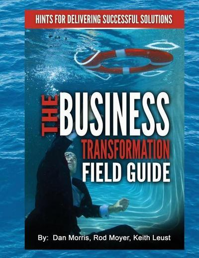 BUSINESS TRANSFORMATION FIELD