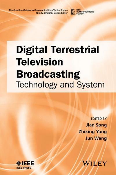 Digital Terrestrial Television Broadcasting