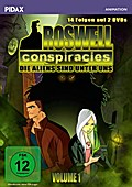 Roswell Conspiracies, Vol. 1