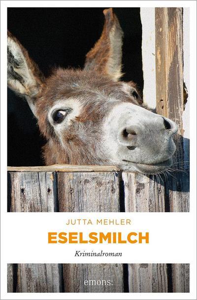Eselsmilch   ; Deutsch;  -
