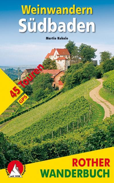 Weinwandern Südbaden