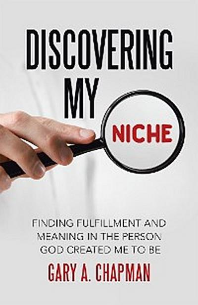 Discovering My Niche