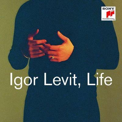 Igor Levit, Life