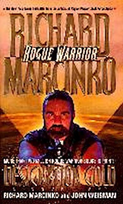 Designation Gold Rogue Warrior