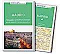 MERIAN momente Reiseführer Madrid: Mit Extra- ...