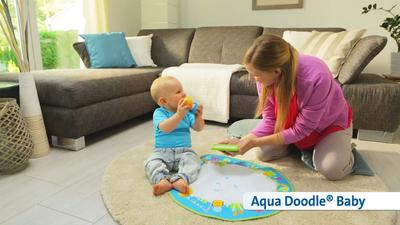 Ravensburger 04477 Ministeps - Aqua Doodle Baby, Tafeln