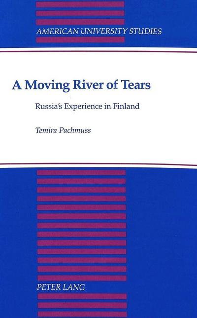 A Moving River of Tears
