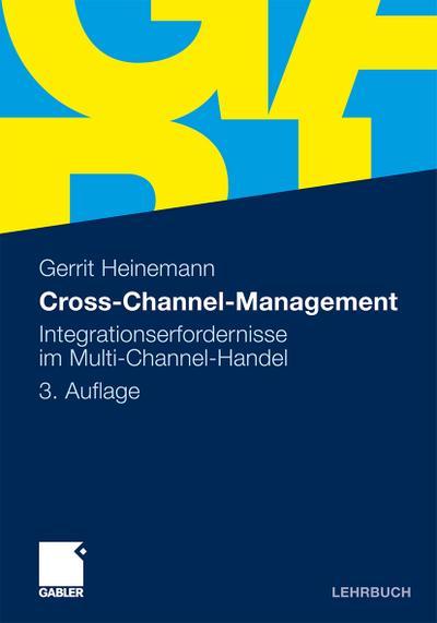 Cross-Channel-Management