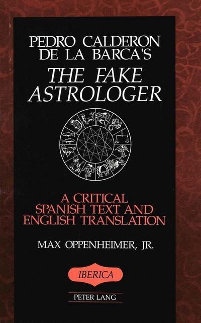 The Fake Astrologer