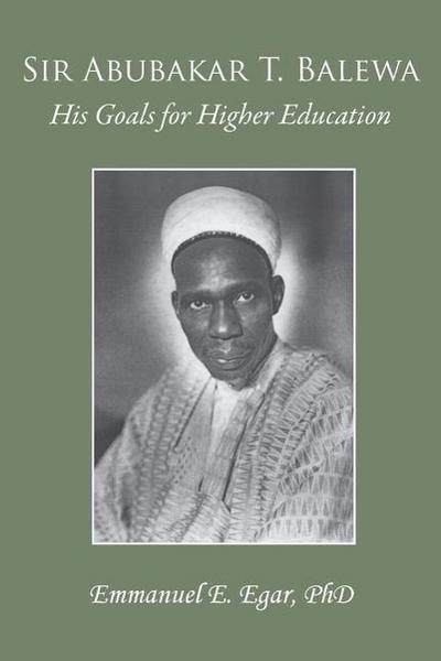 Sir Abubakar