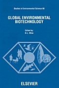 9780080532554 - Global Environmental Biotechnology - Buch