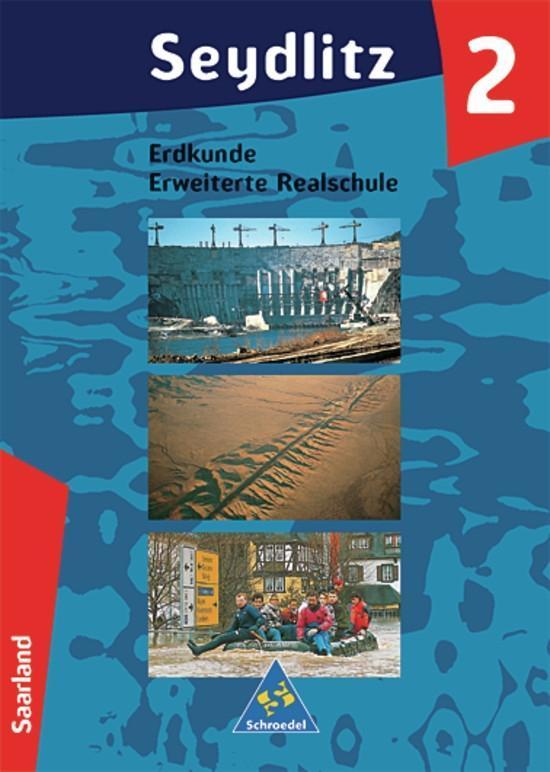 Seydlitz Erdkunde / Geschichte - Ausgabe 2002 für erweiterte Realschulen im ...