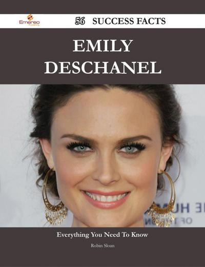 Emily Deschanel 56 Success Facts - Everything you need to know about Emily Deschanel