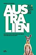 Fettnäpfchenführer Australien