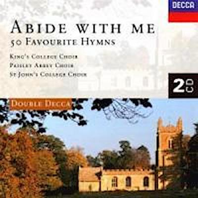 Abide With Me-Hymns