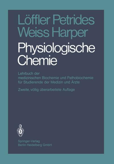 Physiologische Chemie