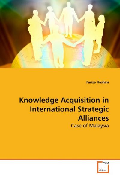 Knowledge Acquisition in International StrategicAlliances