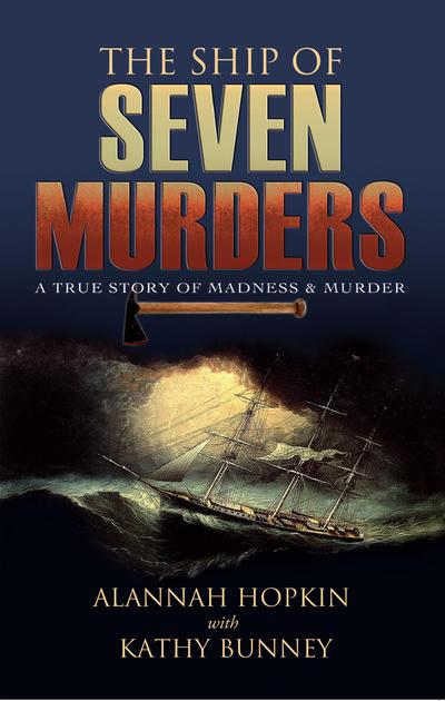 The Ship of Seven Murders
