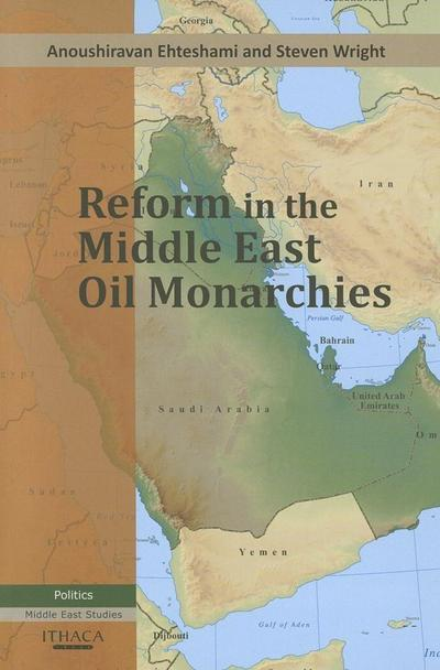 REFORM IN THE MIDDLE EAST OIL