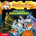 Geronimo Stilton 09. Hilfe, es ist Halloween!