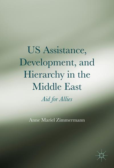 US Assistance, Development, and Hierarchy in the Middle East