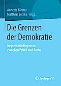 Die Grenzen der Demokratie