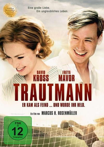 Trautmann. DVD