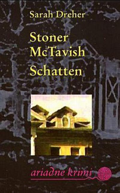 Stoner McTavish 2 Schatten