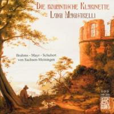 Die Romantische Klarinette