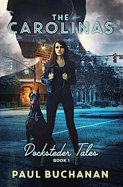 Docksteder Tales: Book 1