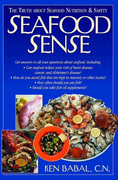 Seafood Sense: The Truth about Seafood Nutrition & Safety