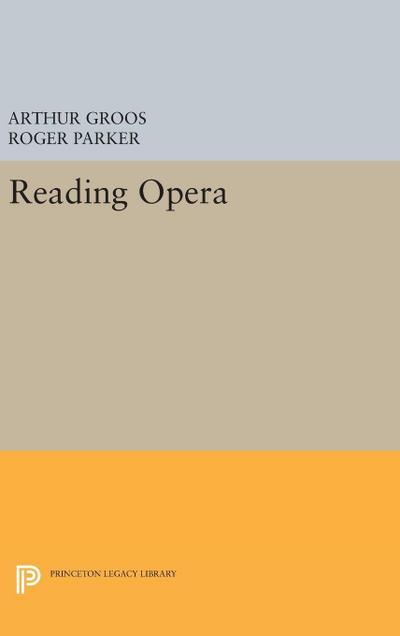 Reading Opera