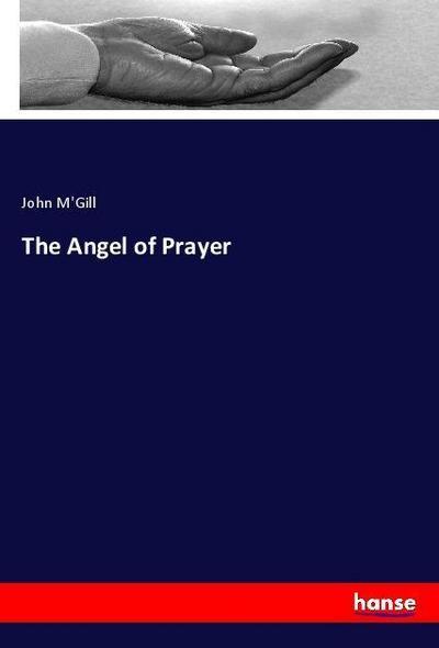The Angel of Prayer