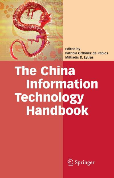 The China Information Technology Handbook