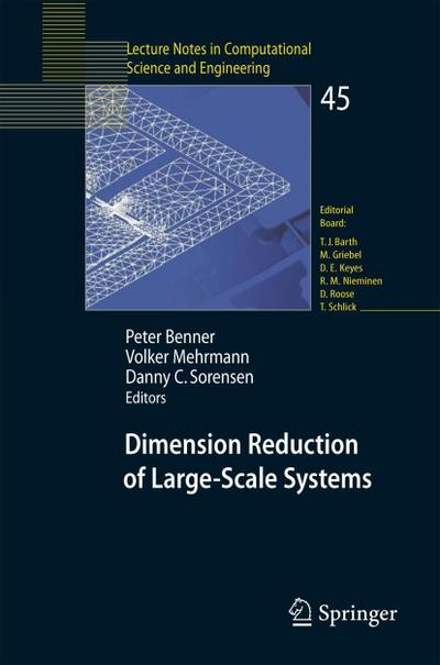 Dimensional Reduction of Large-Scale Systems