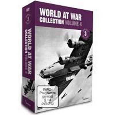 World At War Collection Vol.4