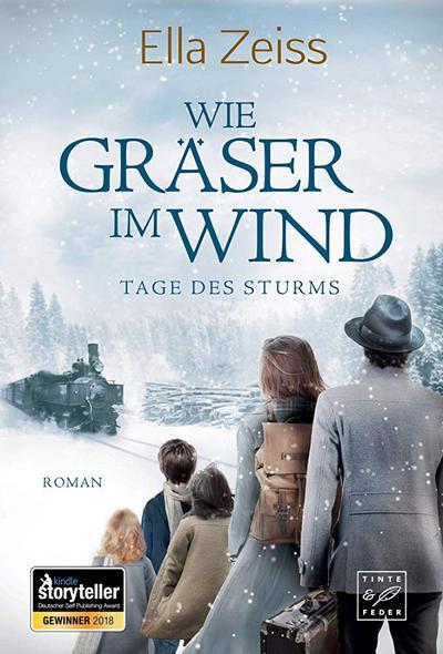 Wie Gräser im Wind