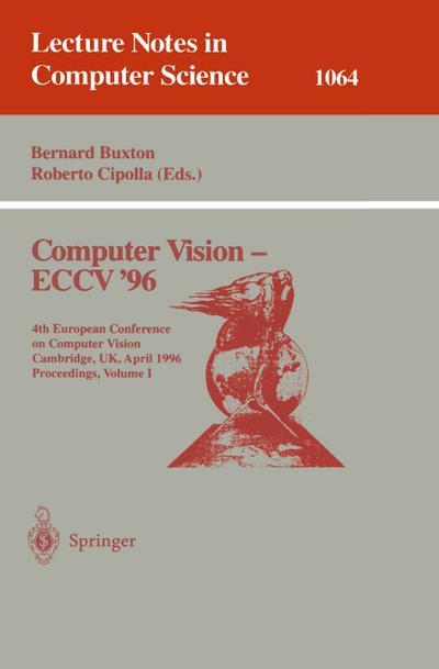 Computer Vision - ECCV '96. Vol.1