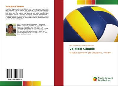 Voleibol Câmbio
