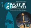 Faust Jr. Die Wissensdetektei. Der Schatz der ...