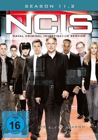 Navy CIS - Season 11.2