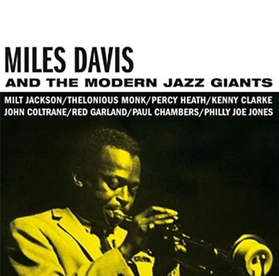 And The Modern Jazz Giants