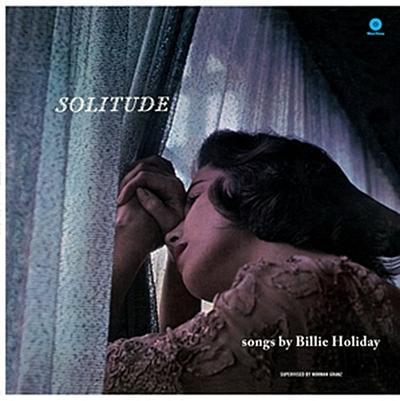 Solitude+1 Bonus Track (Ltd.Edt 180g Vinyl)