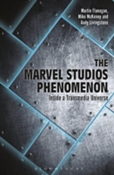 Marvel Studios Phenomenon