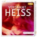 Verdammt heiß (1 MP3-CD): Ungekürzte Lesung,  ...