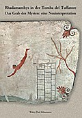 Rhadamanthys in der Tomba del Tuffatore