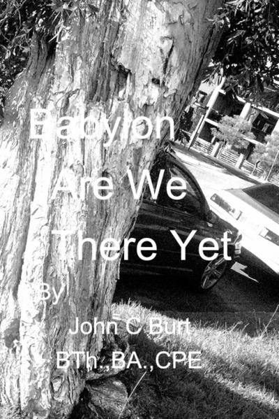 Babylon - Are We There Yet
